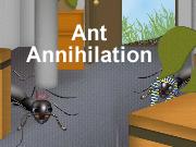 Ant Annihilation