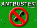 Ant buster