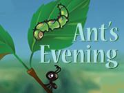 Ant's Evening