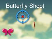 Butterfly Shoot