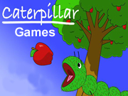 Caterpillar Games