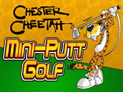 Cheetah Golf