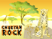Cheetah Rock