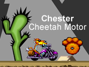 Chester Cheetah Motor