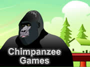 Chimpanzee Games