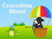 Crocodiles Shoot
