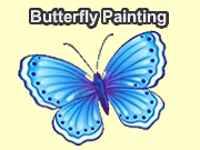 For Butterfly Painting