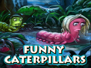 Funny Caterpillars