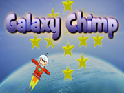Galaxy Chimp
