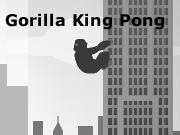 Gorilla King Pong