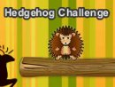 Hedgehog Challenge