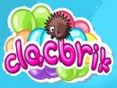 Hedgehog Clacbrik
