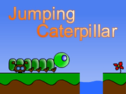 Jumping Caterpillar