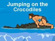 Jumping on the Crocodiles