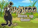 kangaroo Dress Up