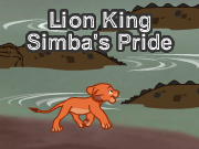 Lion King Simba's Pride