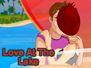 Love Test At The Lake