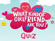 Perfect Girlfriend Quiz