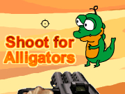 Shoot for Alligators