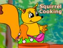 Squirrel Cooking