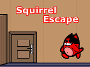 Squirrel Escape