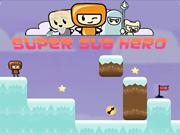 Super Sub Hero