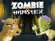 zombie vs hamster play online games