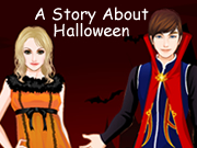 A Story About Halloween