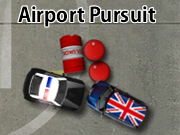 Airport Pursuit