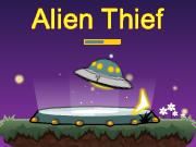 Alien Thief