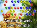 Ancient Jewels Lion Temple