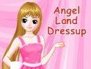 Angel Land Dressup