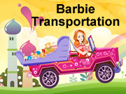 Barbie Transportation