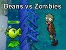 Beans vs Zombies