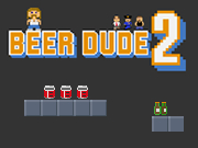 Beer Dude 2