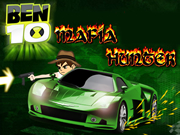 Ben 10 Mafia Hunter