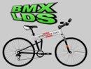BMX LDS