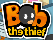 Bob The Thief