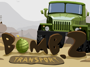 Bomb Transportation 2