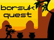 Borsuk Quest