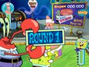 Boxing with Spongebob SquarePants