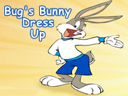 Bug's Bunny Dress Up