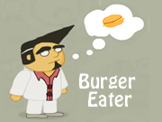 Burger Eater