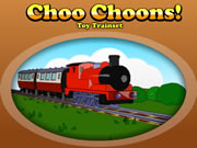 Choo Choons Train