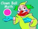 Clown Ball Math