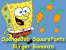 Cooking Game with Spongebob Square Pants