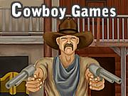 cowboy online games