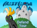 Defend your Crazy Castle