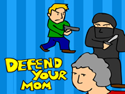 Defend Your Mom