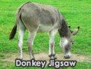 Donkey Jigsaw